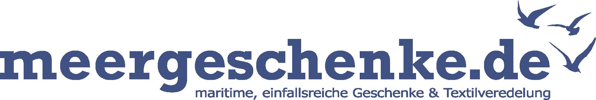 Meergeschenke-Logo